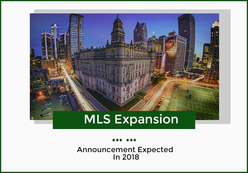 Detroit MLS